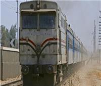 فيديو| السكة الحديد تكشف حقيقة الرسوم على «كراتين» الركاب