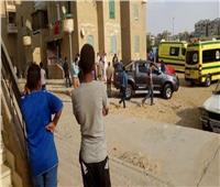 القبض على المتهم بذبح زوجته وأبنائه الأربعة بمدينة الشروق