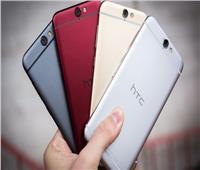 «اتش تي سي» تعمل على هاتف ذكي يدعم شبكات الجيل الخامس