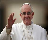 البابا فرنسيس يترأس لجنة الكرادلة الخاصة