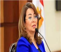 غادة والي توقع بروتوكول تعاون مع مصر الخير وشركة إعمار