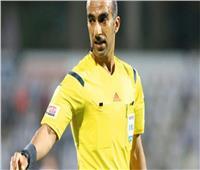 محمد عادل حكماً لمباراة المصري ونجوم المستقبل