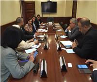 وزارة الهجرة تبدأ اجتماعات لإنشاء قاعدة بيانات للمصريين بالخارج