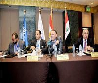 رئيس جامعة دمنهور يفتتح ملتقى سفراء الاستثمار والتعاون الدولي الثالث