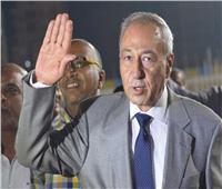 رئيس قلعة الدراويش يقدم التهنئة لمحافظ الإسماعيلية الجديد