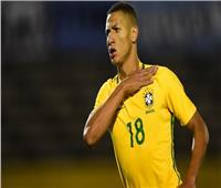 ثنائية «ريتشارليسون» تقود البرازيل لفوز ساحق بخماسية نظيفة