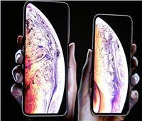 شاهد| آبل تكشف عن الهاتفينiPhone XS وXS Max
