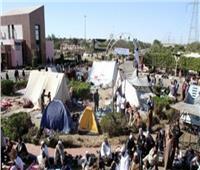 آخر أيام حكم العشيرة  حصار مدينة الإنتاج الإعلامي كتب نهاية «الإخوان»