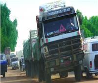 حظر النقل الثقيل.. وسيلة جديدة لتخفيف الضغط على الطريق الدائري