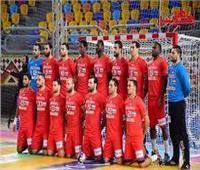 المنتخب التونسي لليد يكتسح المغرب في نصف نهائي أمم إفريقيا