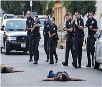 الشرطة الأمريكية تكشف سبب حادث إطلاق النار في كاليفورنيا
