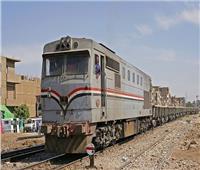 الحكومة: لا خصخصة لمرفق السكك الحديدية