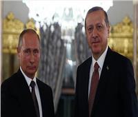 مصادر: أردوغان يجتمع مع بوتين في سوتشي الاثنين القادم