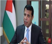 بالفيديو.. دحلان: إسرائيل أكملت خطتها الاستيطانية