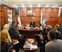 «سعفان»: مصلحة الدولة المصرية في تعظيم دور التنظيم النقابي