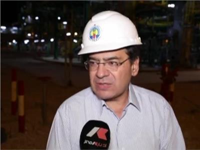 وزير البترول: مضاعفة إنتاج محطة معالجة «حقل ظهر» لـ 6 أضعاف