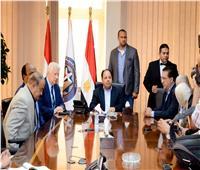 مرتضى منصور: نشكر وزارة المالية.. والزمالك أصبح قدوة لكل المؤسسات