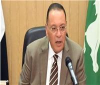 محافظ الشرقية: لجنة للوقوف على أسباب وفاة مرضى الغسيل الكلوي