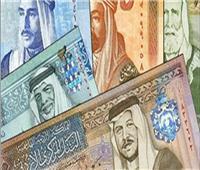 استقرار أسعار العملات العربية مقابل الجنيه المصري في البنوك اليوم