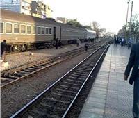 عاجل| «السكة الحديد» تكشف أسباب حادث قطار المنوفية