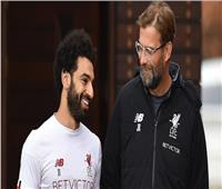 يورجن كلوب : ليفربول ليس «محمد صلاح» فقط
