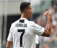 فيديو| «ثنائية» رونالدو تقود يوفنتوس لقمة الدوري الإيطالي