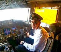 حكايات| عبد الرحمن صبري..مراهق يمتلك 7 طائرات ومطار
