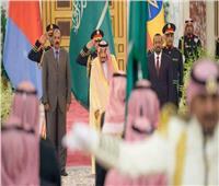 إثيوبيا وإريتريا توقعان اتفاق سلام تاريخيّا في جدة