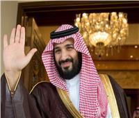 ولي العهد السعودي يبحث مع غوتيريس جهود صون الأمن والسلم الدوليين