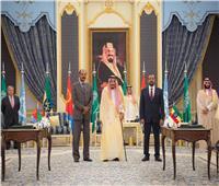 «رابطة العالم الإسلامي» تثمن جهود خادم الحرمين لإتمام اتفاق السلام بين إثيوبيا وأريتريا