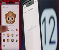 فيديو| مميزات تحديث نظام التشغيل «ios 12» الجديد لهواتف «أبل»