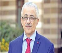 طارق شوقي: الرئيس مقتنع جدًا بمنظومة التعليم الجديدة