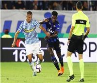 شاهد  «سبال» يقتنص وصافة «الكالتشيو» في الدوري الإيطالي