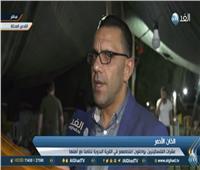 بالفيديو| محافظ القدس: ما يحدث بالخان الأحمر جريمة حرب