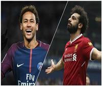 اليوم.. قمة مرتقبة بين «ليفربول» و«سان جيرمان» في دوري أبطال أوروبا