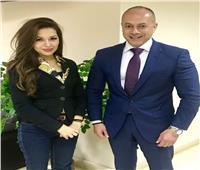 خلود زهران تشارك وائل الإبراشي تقديم «كل يوم» على ON E