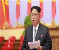 مطلق شائعة مرض زعيم كوريا الشمالية يخرج عن صمته