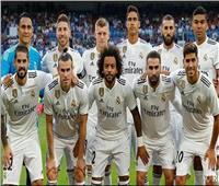 قبل مواجهة روما .. ريال مدريد صاحب الكفة الراجحة