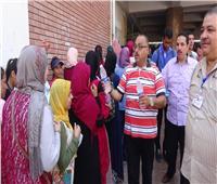 فيلم تسجيلي في ختام فعاليات الكشف الطبي بجامعة المنيا