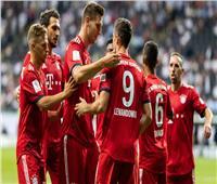 بث مباشر| مباراة بنفيكا وبايرن ميونخ