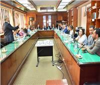 التنمية المحلية تعقد ورشة عمل لمسئولي المبادرة المصرية لإصلاح مناخ الأعمال