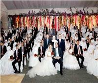 المنطقة الجنوبية العسكرية تقرر عقد زفاف جماعي لـ50 عروس غير قادرة