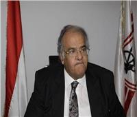 ممدوح عباس يوجه رسالة إلى حازم إمام