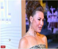 فيديو وصور| أنوشكا: هذا الفيلم انتظر مشاهدته في «مهرجان الجونة»