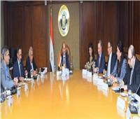 الصناعة:3.9 مليار دولار حجم التبادل التجاري بين مصر وأمريكا في 7 أشهر