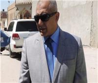 عودة 295 مصريًا من ليبيا عبر منفذ السلوم