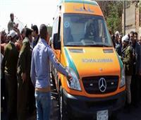 مصرع 4 من أسرة واحدة في انقلاب سيارة بالشيخ زايد