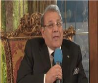 فيديو| حسن راتب: الإعلام هو الذي يشكل وجدان الأمة