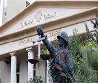 السبت.. النطق بالحكم على 170 متهم «بتصوير قاعدة بلبيس الجوية»