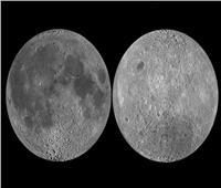حقيقة علمية: جانب القمر المقابل للأرض هو الجانب المظلم !